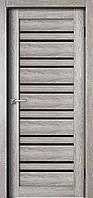 Двері міжкімнатні TDR-406 BLK
