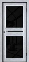 Двері міжкімнатні TDR-70 BLK
