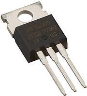 Транзистор IRFB3306PBF N-канал 60В 160А TO-220AB, фото 1