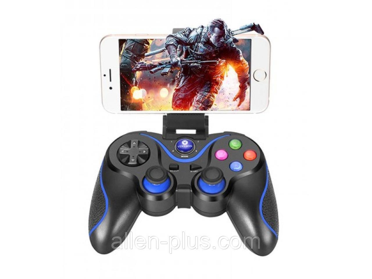 Ігровий Джойстик безпровідний HAVIT HV-G145BT, Bluetooth (для Android)