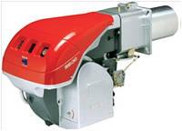 Горелка RIELLO RS 100, 1163 кВт природный газ, пропан-бутан