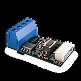 Универсальный бинарный датчик Z-Wave FIBARO Universal Binary Sensor - FIB_FGBS-001, фото 3