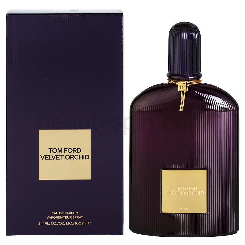 Tom Ford Velvet Orchid парфумована вода 100 ml. (Том Форд Вельвет Орхідея)