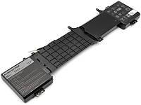 Аккумулятор для ноутбуков DELL Alienware 17 R2 (6JHDV) 14.8V 92Wh (original) (NB441129)