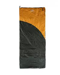 Спальный мешок Tramp TRS-056-L Airy Light Black/Orange