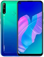 Смартфон Huawei P40 lite E 4/64 Aurora Blue