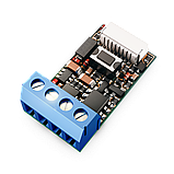 Универсальный бинарный датчик Z-Wave FIBARO Universal Binary Sensor - FIB_FGBS-001, фото 5