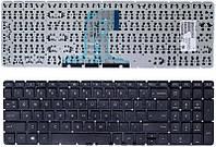 Клавиатура для ноутбука HP 250 G4, 255 G4, 256 G4 черный, черный фрейм (KB310180)