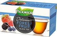 Pickwick чай черн. Лесные ягоды, 20 шт.