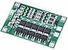 3S 40A BMS модуль защиты и контроля заряда Li-Ion 18650