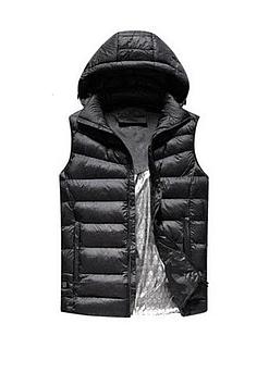 Жилет с обогревателем и утеплителем Norfin VEST HEAT L Черный (651903-L)