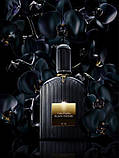 Tom Ford Black Orchid парфумована вода 100 ml. (Том Форд Блек Орхідея), фото 3