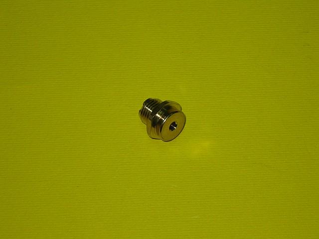 Шпилька (втулка) направляющая (уплотнительная) трехходового клапана Zoom Boilers, Rens, Weller