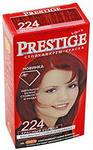 Краска для волос Престиж 224  Красный Корал (3800010500890)