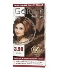 Крем-краска для волос Galant 3,59 .Коньяк (3800010501446)
