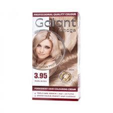 Крем-краска для волос GALANT 3,95 Жемчужный блондин (3800049200938)