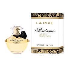 Парфюмированная вода La Rive Madame In Love 90 мл (5906735232479)