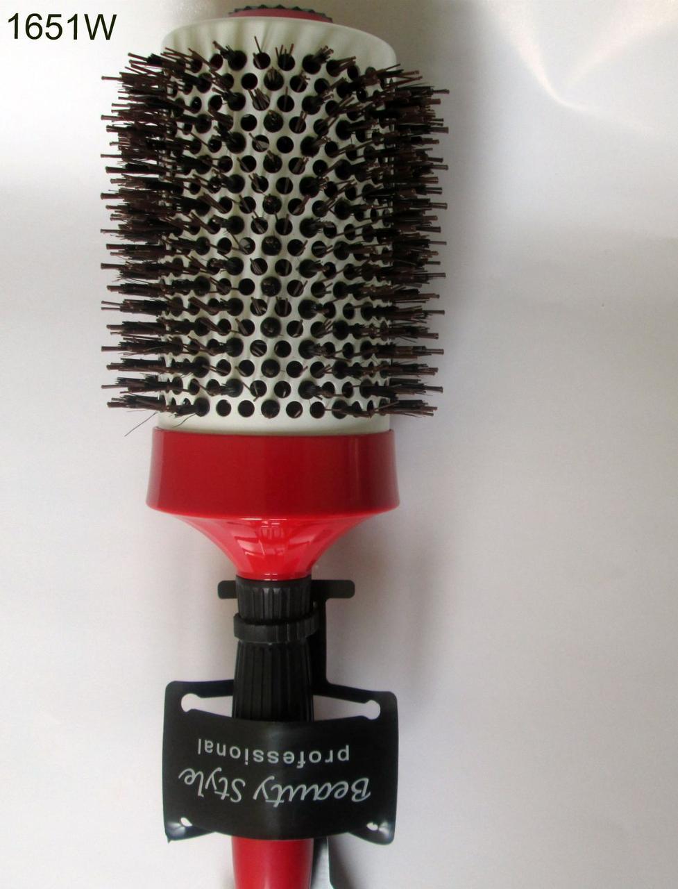 Расческа брашинг ЭлиТа PROF 165W (d 65 мм) ЭлиТа PROF Nano Techn