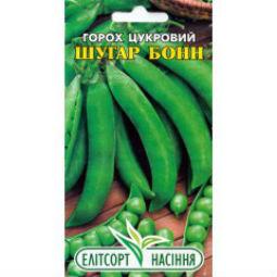 Семена гороха Шугар Бон 10 г