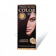 Краска для волос Color Time 22 Мокачино (3800010532894)