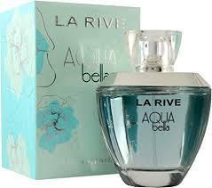 Парфюмированная вода La Rive Aqua Bella 100 мл (5901832060147)