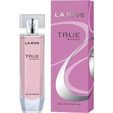 Парфумована вода для жінок La Rive Tue By Woman 90 мл (5901832061540)