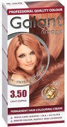 Крем-краска для волос Galant 3,50 Золотисто-мідний (3800010501477)