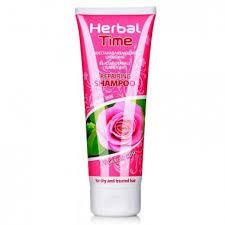 Шампунь для волос Herbal Time Восстанавливающий 250 мл (3800010503495)