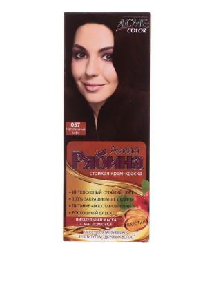 Краска для волос  Acme Color Рябина Натуральный кофе 057 (4820000307161)