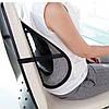 Спинка масажер на крісло, фото 4
