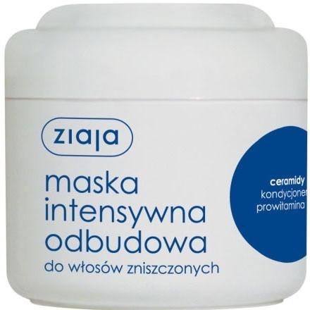 Маска для волос Ziaja интенсивное восстановление 200 мл (5901887020257)