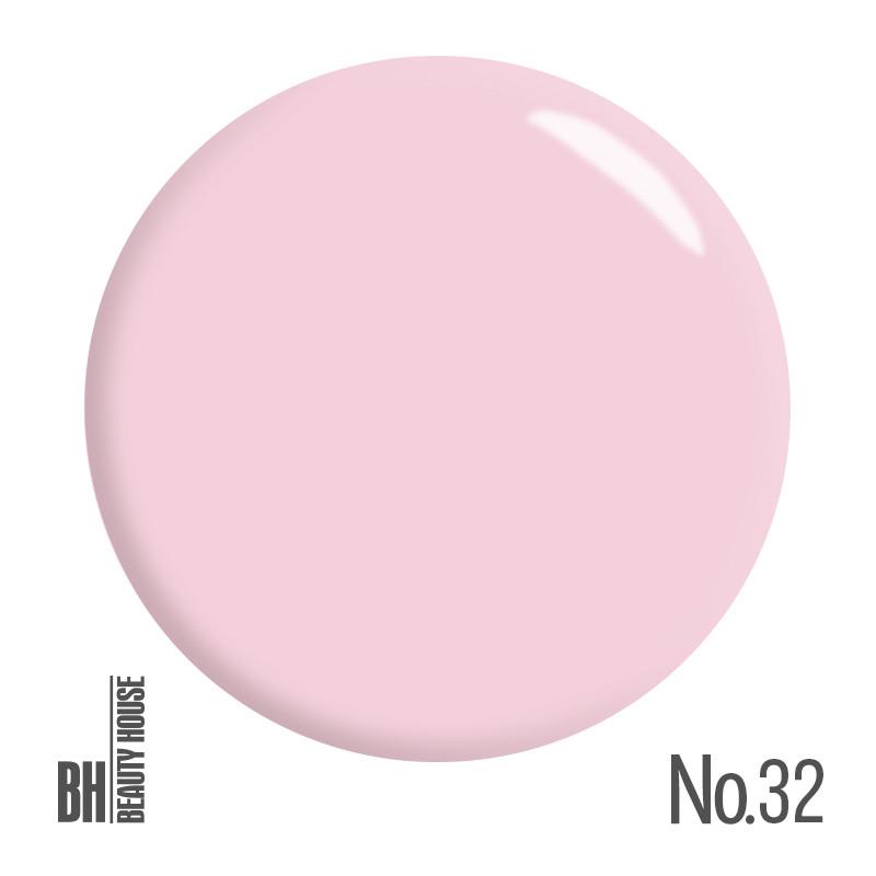Гель-лак для ногтей  32 Beauty House New
