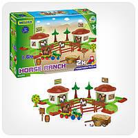 Игровой набор Kid Cars - Ранчо (1,6 м)
