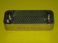 Теплообменник вторичный 28 / 32 AA10110002 кВт Zoom Boilers, Rens, Weller