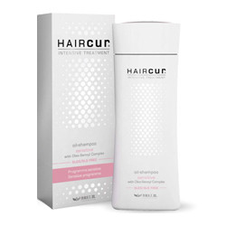 Шампунь Успокаивающий 200 мл  Brelil Hair Cur (8011935070046)