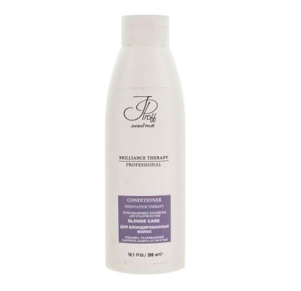Бальзам для блондированных волос Jerden Proff 300 мл (4823074405856)