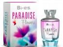 Туалетная вода BI-ES   Paradise Flowers 100 мл (5907699488131)