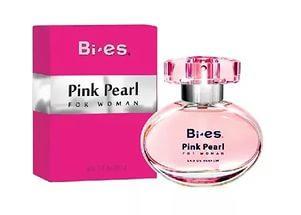 Туалетная вода BI-ES  Pink Pearl Fabulous 50 мл (5905009042646)