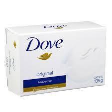 Крем-мыло Dove 135 г Красота и уход (8717163566282)