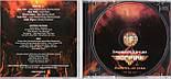 Музичний сд диск BONFIRE Fistful of fire (2020) (audio cd), фото 2