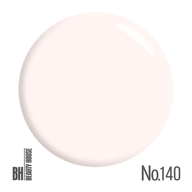 Гель-лак для ногтей 140 Beauty House New
