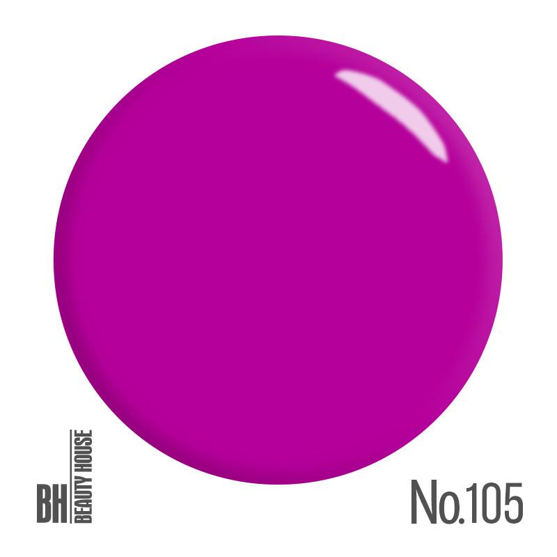 Гель-лак для ногтей  105  Beauty House New