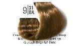 Крем-фарба для волосся Spa Master 9/31BA Дуже світлий холодний бежевий блонд