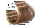Крем-фарба для волосся Spa Master 9/26VR Дуже світлий блонд махагоновий