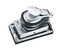 Шлифмашина пневматическая, вибрационная, 8000 об/мин, AirKraft AT-7018