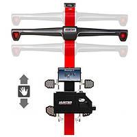 Стенд для РУУК HawkEye, 3-D, 2-х камерный, механичесчкий лифт, ПО ProAlign, Hunter PA220E-HS221ML2E