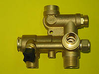 Гидрогруппа входа воды CB11030011 Zoom Boilers, Rens, Weller
