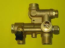 Гидрогруппа входу води CB11030011 Zoom Boilers, Rens, Weller