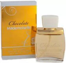 Туалетная вода  Chocolate Mademoiselle 50 мл. (4640007236062)