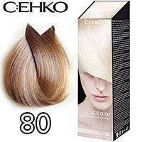 Краска для волос C:ehko Светло Русый 80 (4012498880954)